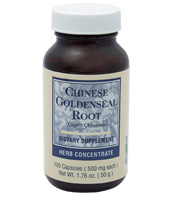 Chinese Goldenseal Root